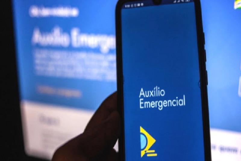 COMEÇOU ONTEM O PAGAMENTO DO AUXÍLIO EMERGENCIAL DE R$ 300 PARA NASCIDOS EM JANEIRO
