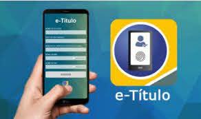 Eleitores que quiserem usar o e-Título no segundo turno têm até as 23h59 do sábado para baixar o app, informa TSE