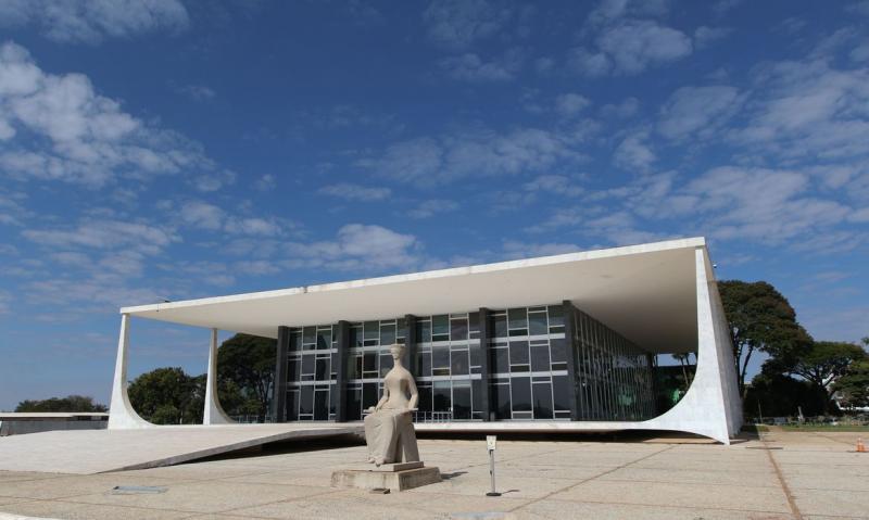 STF: maioria decide reabrir pedido de isenção para inscrição no Enem