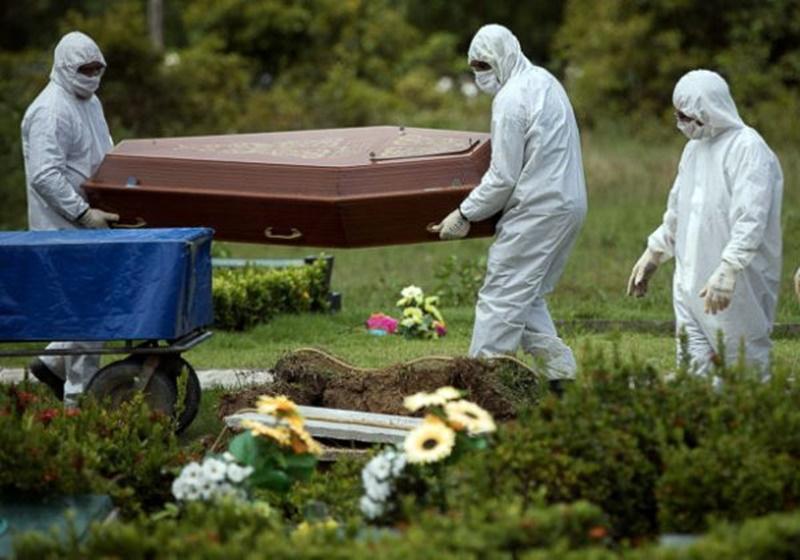 TCU aponta que governo não reservou dinheiro para enfrentar pandemia em 2021