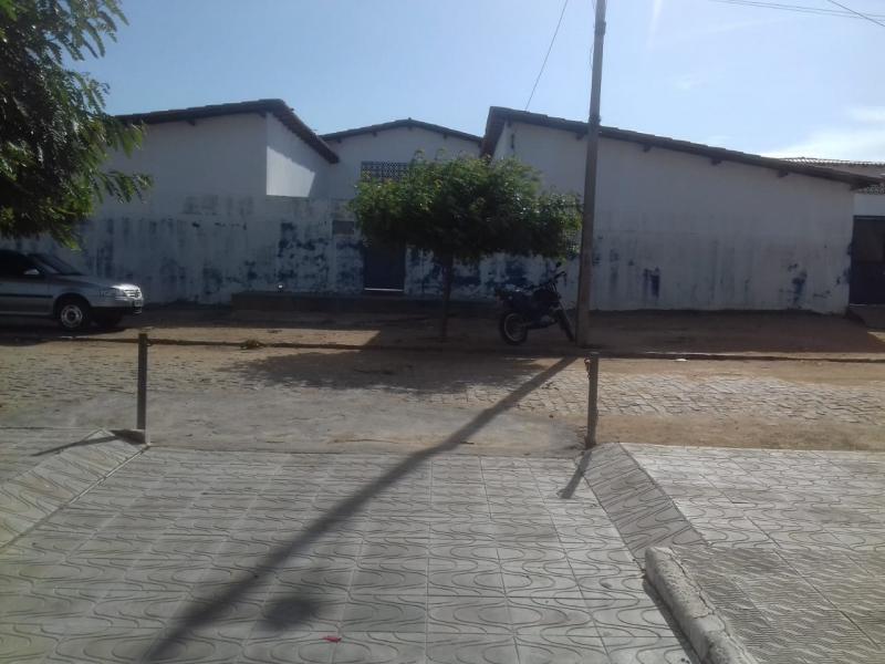 MEC confirma a construção de nova escola em Dom Basílio