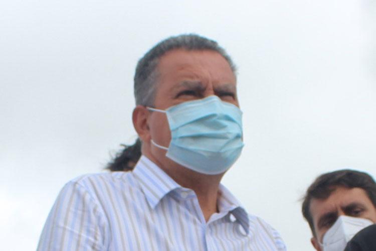 'Independência é comida no prato, e não fuzis', diz Rui em referência a Bolsonaro