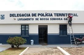 LIVRAMENTO: POLÍCIA MILITAR E MINISTÉRIO PÚBLICO CONDUZ GERENTE DAS LOJAS AMERICANAS À DELEGACIA POR DESOBEDECER DECRETO
