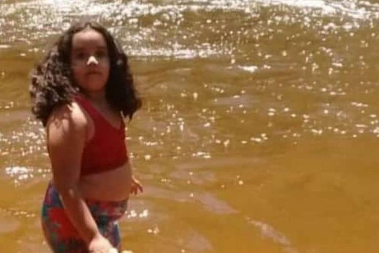 Livramento de Nossa Senhora: Corpo de criança de 7 anos é localizado após desaparecer em cachoeira
