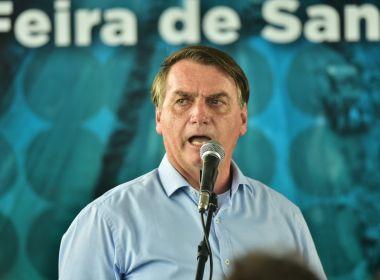Bolsonaro grava áudio com pedido para caminhoneiros liberarem estradas