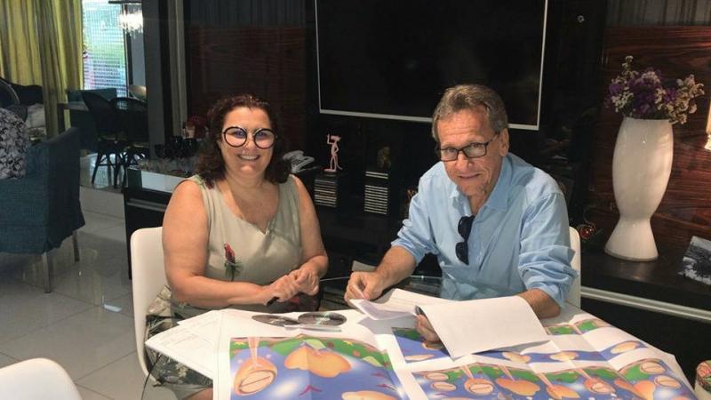 DOM BASÍLIO: PREFEITO CONCUI PROJETO PARA CONSTRUÇÃO DE NOVO CENTRO INTERGRADO DE SAÚDE