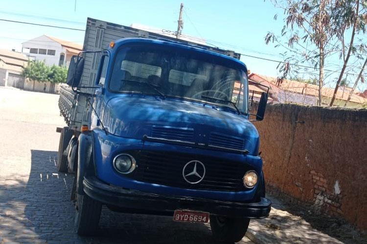 Livramento: PM apreende veículo que foi produto de estelionato em Guanambi