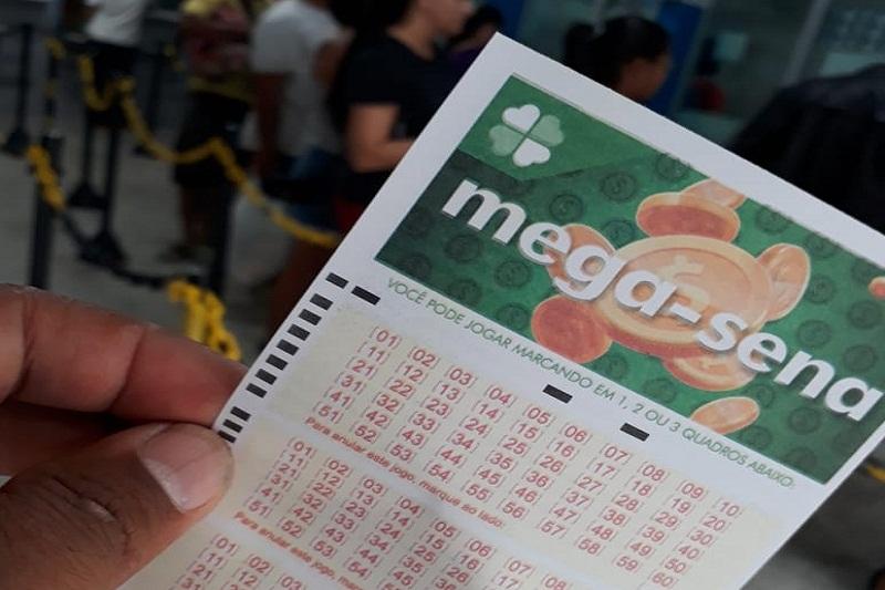 Mega-Sena volta a acumular e vai pagar R$ 40 milhões no próximo sorteio