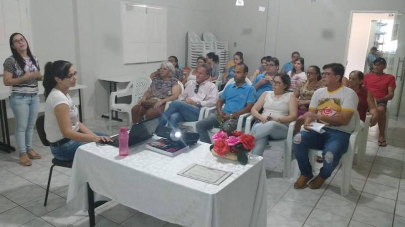 Dom Basílio: Primeiro grupo de combate ao tabagismo é encerrado com sucesso