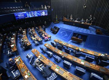 Senado afrouxa lei para liberar candidatura de punidos com multas por contas rejeitadas