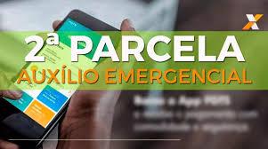 CAIXA LIBERA PAGAMENTO DA SEGUNDA PARCELA