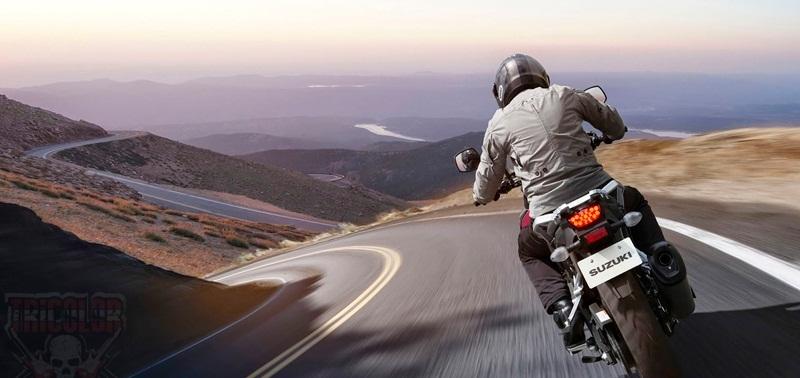 DOM BASÍLIO: MOTOCICLISTA SE ENVOLVE EM ACIDENTE; VÍTIMA PASSA BEM