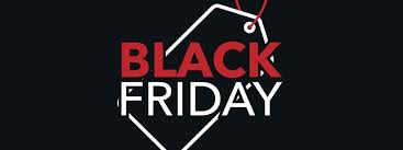 29 DE NOVEMBRO: DIA DA BLACK FRIDAY