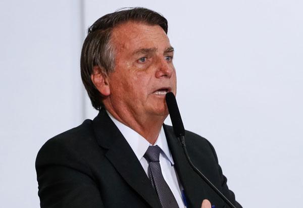 Bolsonaro: 'Não sei se vou disputar as eleições do ano que vem'