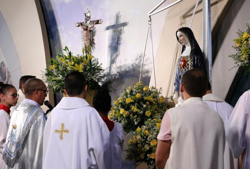BOM JESUS DA LAPA: FESTA DE NOSSA SENHORA DA SOLEDADE